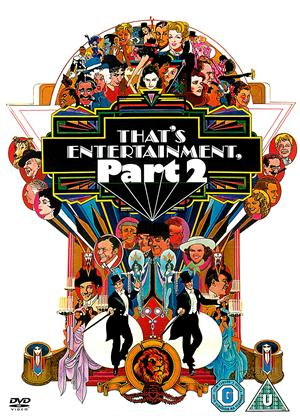 Rent That's Entertainment 2 Online DVD Rental