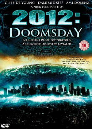 Rent 2012: Doomsday Online DVD Rental
