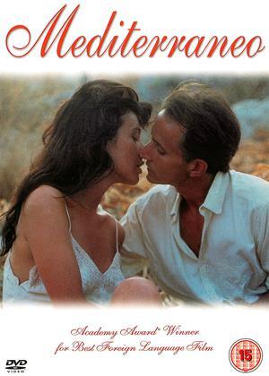 Mediterraneo Online DVD Rental