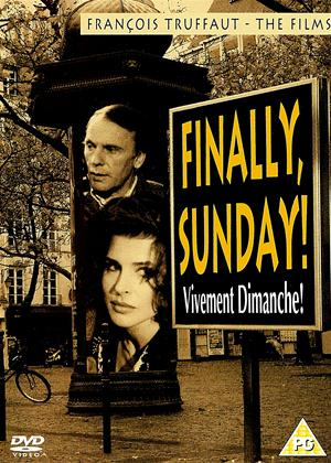 Finally, Sunday! Online DVD Rental