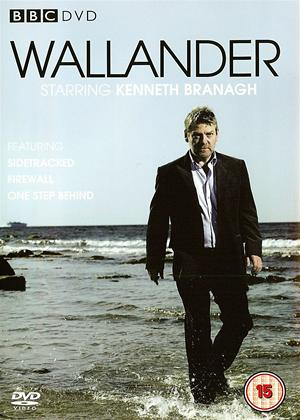 Wallander: Series 1 Online DVD Rental
