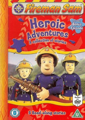 Rent Fireman Sam: Heroic Adventures Online DVD Rental