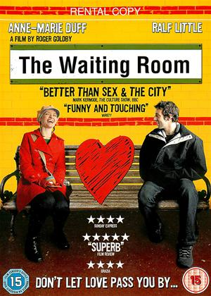 The Waiting Room Online DVD Rental