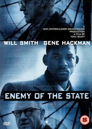 Rent Enemy of the State Online DVD Rental