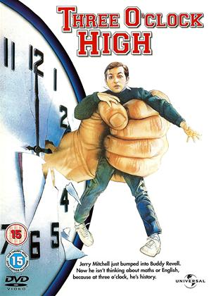 Three O'Clock High Online DVD Rental