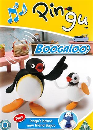 Rent Pingu: Boogaloo Pingu Online DVD Rental