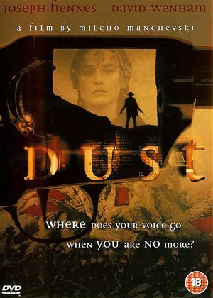 Dust Online DVD Rental