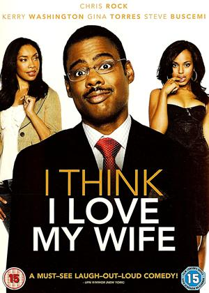 Rent I Think I Love My Wife Online DVD Rental