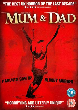 Mum and Dad Online DVD Rental