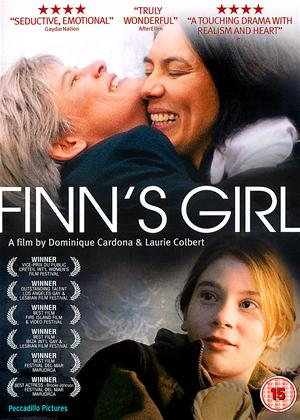 Finn's Girl Online DVD Rental