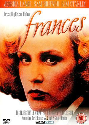 Rent Frances Online DVD Rental