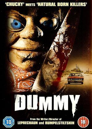 Dummy Online DVD Rental