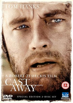 Rent Cast Away Online DVD Rental