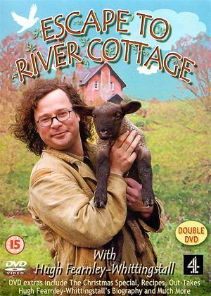 Escape to River Cottage Online DVD Rental