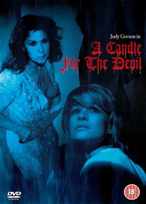 A Candle for the Devil Online DVD Rental