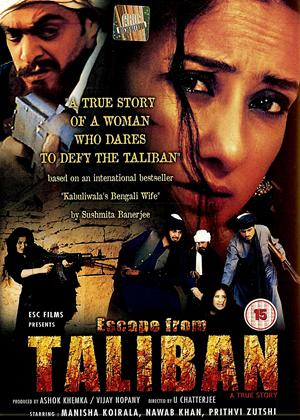 Escape from Taliban Online DVD Rental