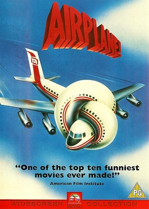 Rent Airplane! Online DVD Rental