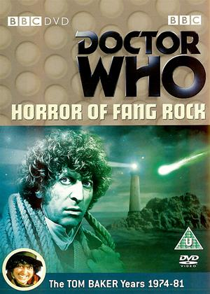 Rent Doctor Who: Horror of Fang Rock Online DVD Rental