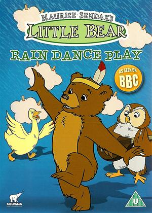 Little Bear: Rain Dance Play Online DVD Rental