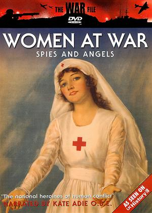 Rent Women at War: Spies and Angels Online DVD Rental
