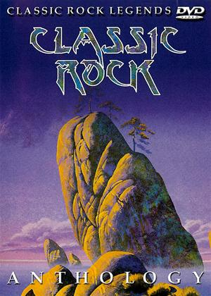 Classic Rock Anthology Online DVD Rental