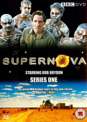 Rent Supernova: Series 1 Online DVD Rental