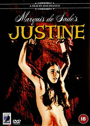 Marquis de Sade's Justine Online DVD Rental