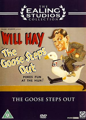 The Goose Steps Out Online DVD Rental