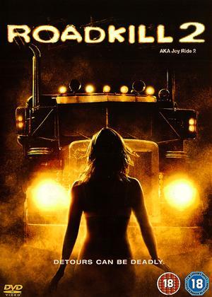 Roadkill 2 Online DVD Rental