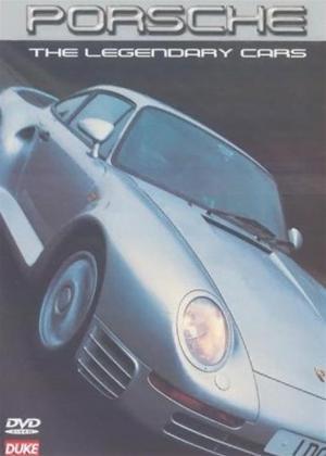 Porsche: The Legendary Cars Online DVD Rental