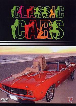 Classic Cars Online DVD Rental