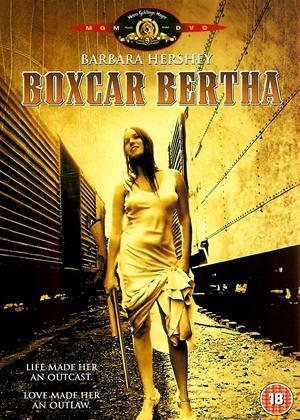 Rent Boxcar Bertha Online DVD Rental