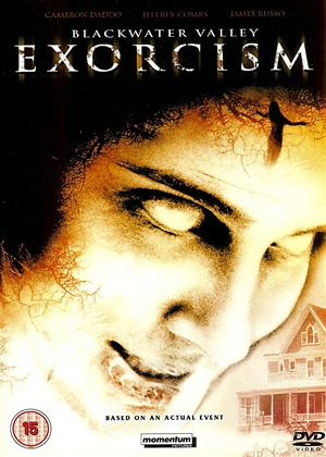 Blackwater Valley Exorcism Online DVD Rental