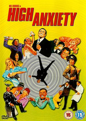 High Anxiety Online DVD Rental