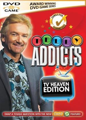 Telly Addicts TV Heaven Online DVD Rental