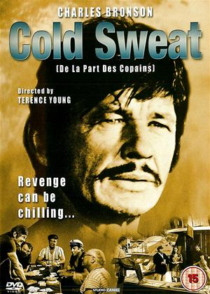 Cold Sweat Online DVD Rental