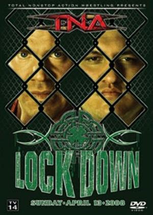 Lockdown 2008 Online DVD Rental