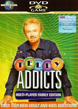 Telly Addicts 2 Online DVD Rental