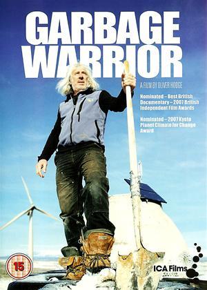 Rent Garbage Warrior Online DVD Rental
