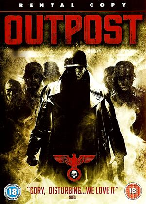 Rent Outpost Online DVD Rental