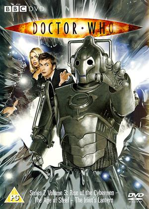 Rent Doctor Who: New Series 2: Vol.3 Online DVD Rental