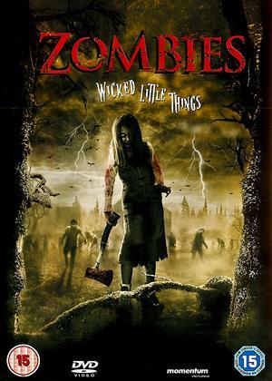 Zombies Online DVD Rental