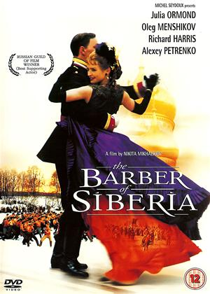 The Barber of Siberia Online DVD Rental