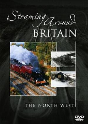 Steaming Around Britain: The North West Online DVD Rental