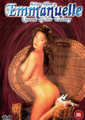 Emmanuelle: Queen of the Galaxy Online DVD Rental