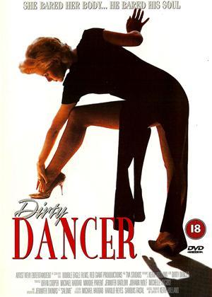 Dirty Dancer Online DVD Rental