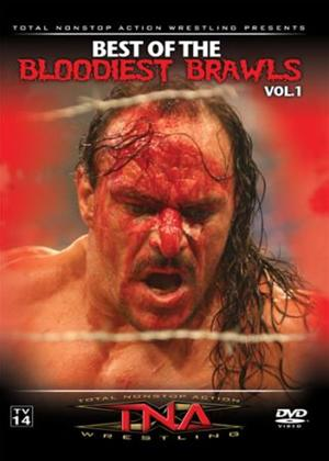 TNA Wrestling: Best of the Bloodiest Brawls: Vol.1 Online DVD Rental
