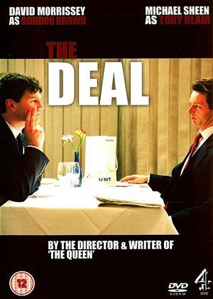Rent The Deal Online DVD Rental