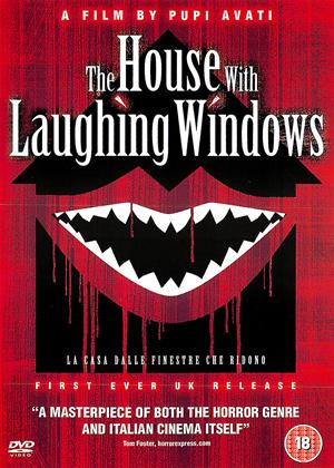 The House with Laughing Windows Online DVD Rental