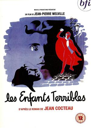 Les Enfants Terribles Online DVD Rental